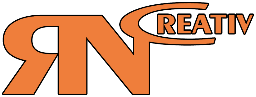 RN-Creativ Logo outline